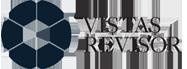 Vistas Revisor | Din revisor i København og Frederiksberg Logo